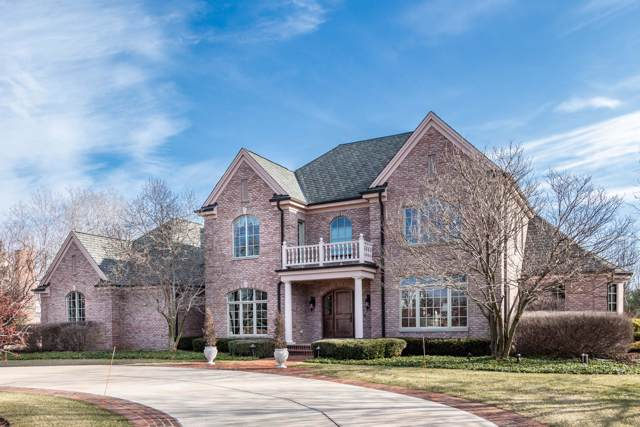 1562 Cedar Creek Pkwy, Cedarburg, WI 53024 (#1672754) :: Tom Didier Real Estate Team