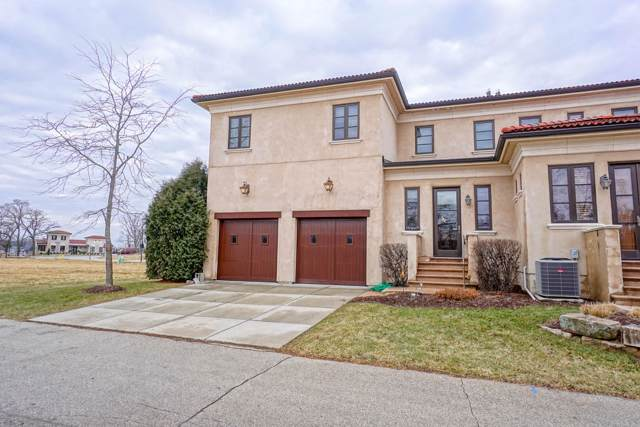 1632 Toscano Ter, Oconomowoc, WI 53066 (#1672788) :: RE/MAX Service First Service First Pros