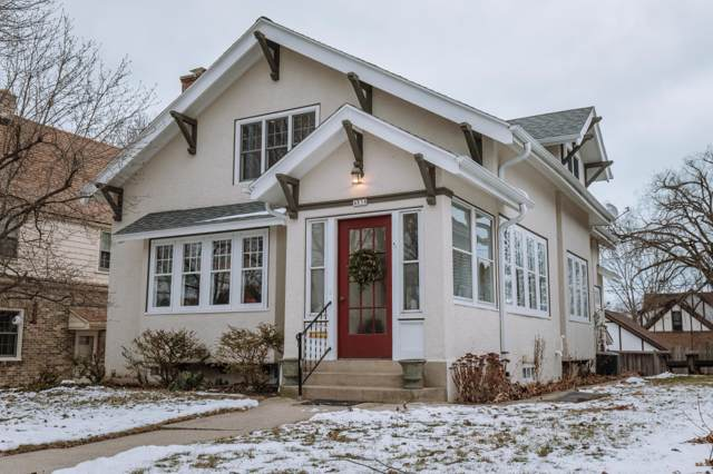 4838 N Cumberland Blvd, Whitefish Bay, WI 53217 (#1672864) :: Tom Didier Real Estate Team