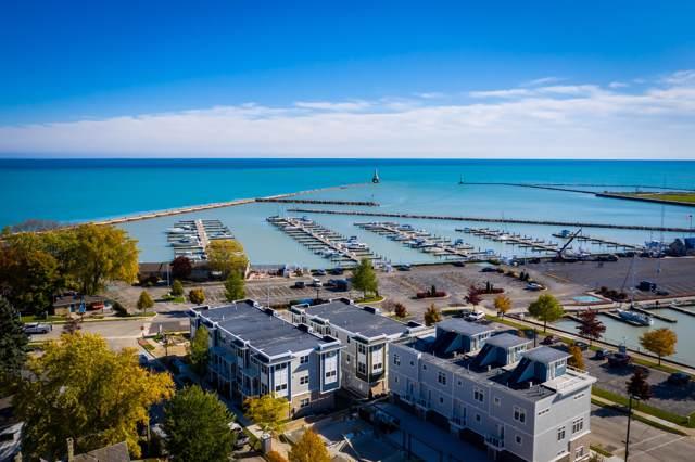 315 E Pier St, Port Washington, WI 53074 (#1672967) :: Tom Didier Real Estate Team