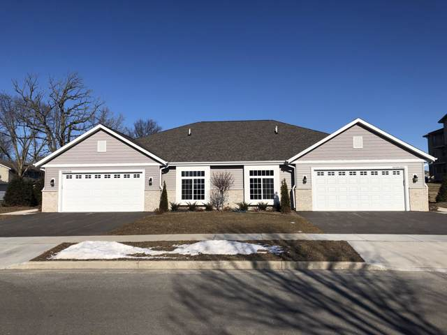 W169N19742 Georgetown Dr, Jackson, WI 53037 (#1673005) :: RE/MAX Service First Service First Pros