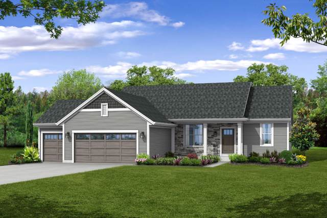 2876 Lakeview Dr, East Troy, WI 53120 (#1673059) :: NextHome Prime Real Estate