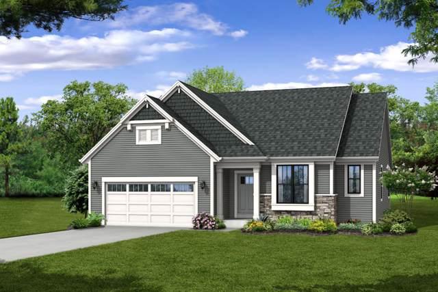 2850 Oakmont Dr, East Troy, WI 53120 (#1673064) :: NextHome Prime Real Estate