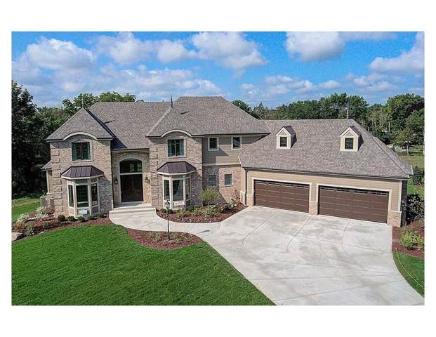 13600 N Lake Shore Dr, Mequon, WI 53092 (#1673084) :: Tom Didier Real Estate Team