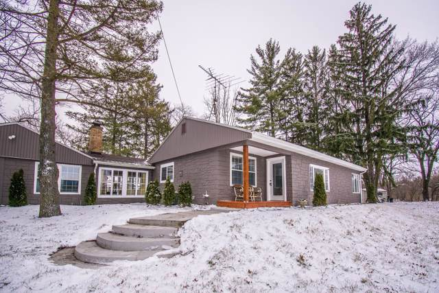 W3693 Glenmore Ave, Linn, WI 53147 (#1673131) :: RE/MAX Service First Service First Pros