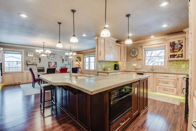 1448 Buttercup Ct, West Bend, WI 53090 (#1673154) :: RE/MAX Service First Service First Pros