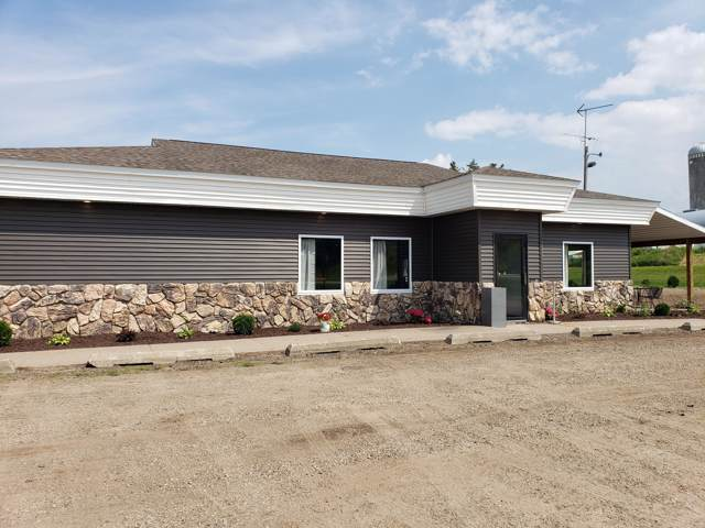 10041 County Highway Xx, Wells, WI 54619 (#1673157) :: NextHome Prime Real Estate