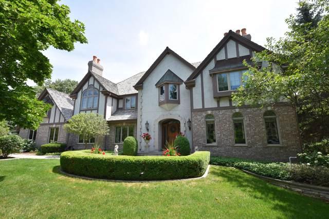10532 N Gazebo Hill Pkwy E, Mequon, WI 53092 (#1673217) :: OneTrust Real Estate