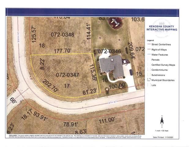 Lt17 8th St, Somers, WI 53144 (#1673231) :: Keller Williams Momentum