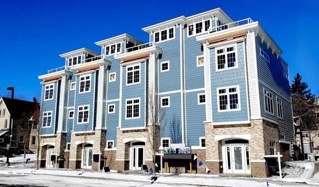 304 E Washington  St, Port Washington, WI 53074 (#1673252) :: Tom Didier Real Estate Team
