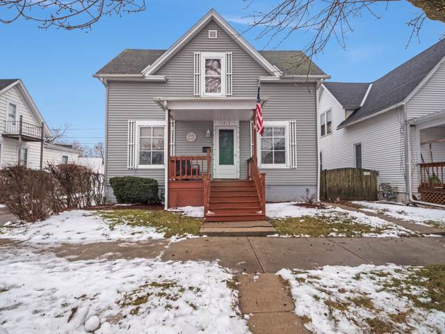 2013 Carmel Ave, Racine, WI 53405 (#1673357) :: RE/MAX Service First Service First Pros