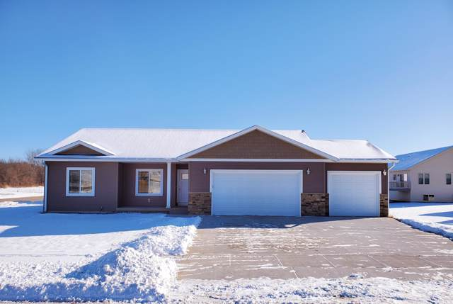 203 Howard Dr, Holmen, WI 54636 (#1673402) :: RE/MAX Service First Service First Pros