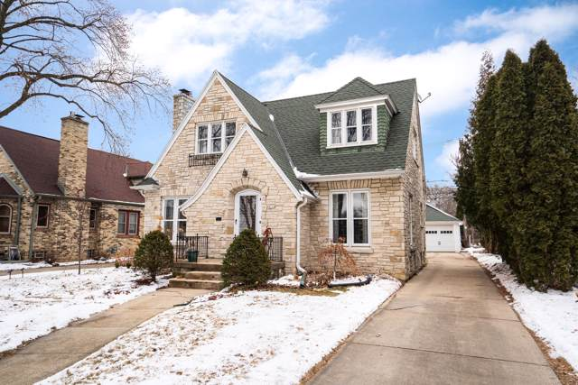 4714 N Sheffield Ave, Whitefish Bay, WI 53211 (#1673465) :: Keller Williams Realty Milwaukee North Shore