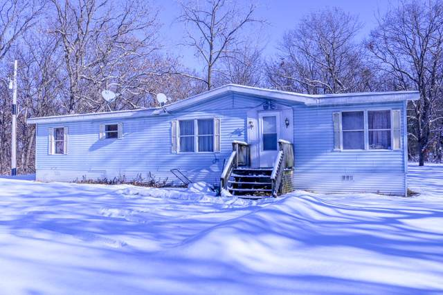 N9250 County Road VV, Farmington, WI 54644 (#1673469) :: RE/MAX Service First Service First Pros