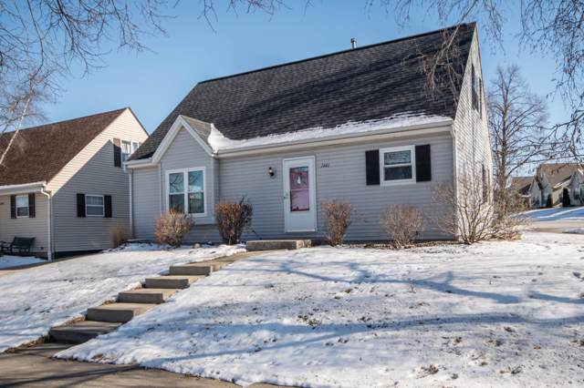 1441 Niagara Ct, Waukesha, WI 53186 (#1673553) :: RE/MAX Service First Service First Pros