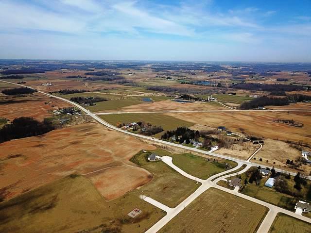 Blk 8Lot 8 Ridge Way Ct, Manitowoc, WI 54220 (#1673561) :: NextHome Prime Real Estate