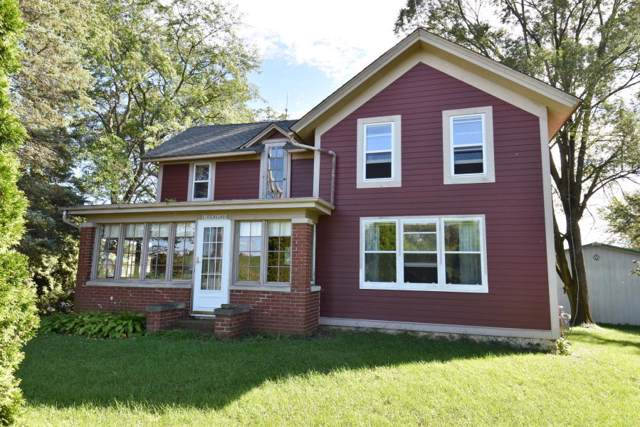 S103W22005 Kelsey Ave, Vernon, WI 53103 (#1673707) :: RE/MAX Service First Service First Pros