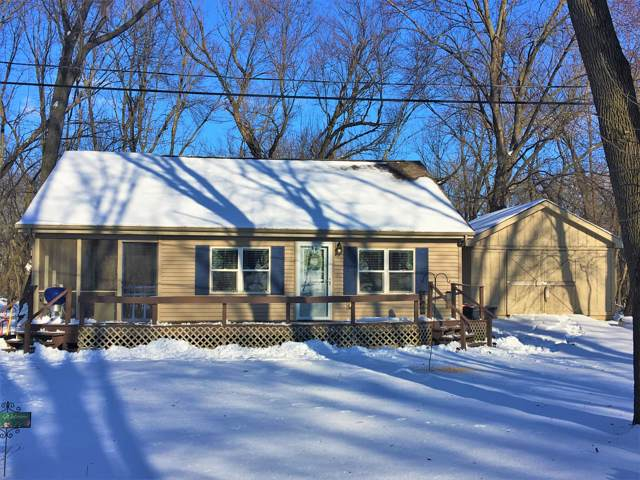 W7698 Lamp Rd, Sumner, WI 53538 (#1673797) :: RE/MAX Service First Service First Pros