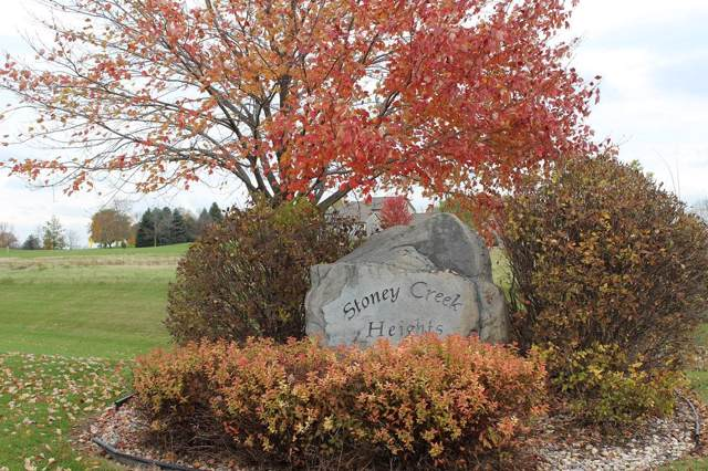 Lt21 Stoney Creek Heights, Auburn, WI 53010 (#1673804) :: OneTrust Real Estate