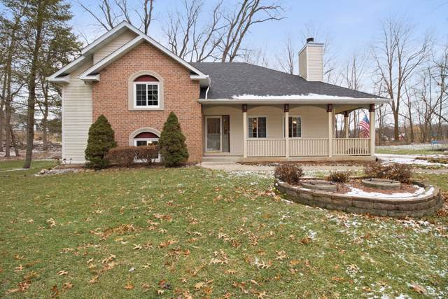 9309 399th Ct, Randall, WI 53128 (#1673814) :: Keller Williams Momentum