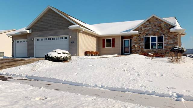 1405 Pioneer Dr, Holmen, WI 54636 (#1673827) :: RE/MAX Service First Service First Pros