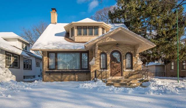 2144 N 65th St, Wauwatosa, WI 53213 (#1673896) :: RE/MAX Service First Service First Pros