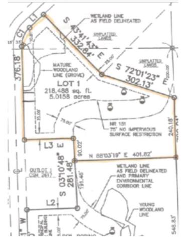 192nd Ave Lot #1, Bristol, WI 53104 (#1673930) :: Keller Williams Momentum