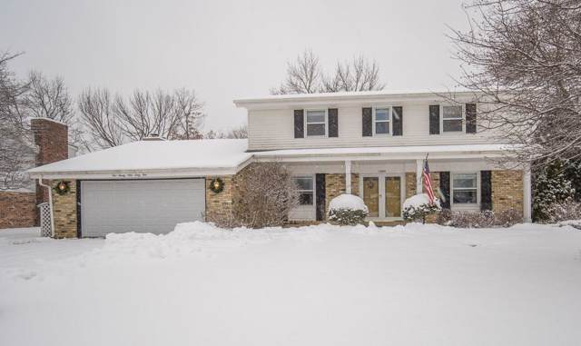 12965 W Crawford Dr, New Berlin, WI 53151 (#1674273) :: RE/MAX Service First Service First Pros