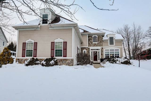 W127S9616 Scott Krause Ct, Muskego, WI 53150 (#1674345) :: RE/MAX Service First Service First Pros