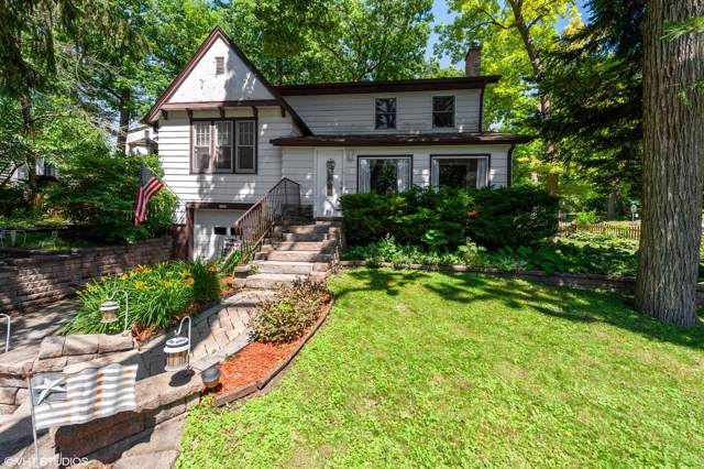 1240 Valley Rd, Twin Lakes, WI 53181 (#1674362) :: Keller Williams Momentum
