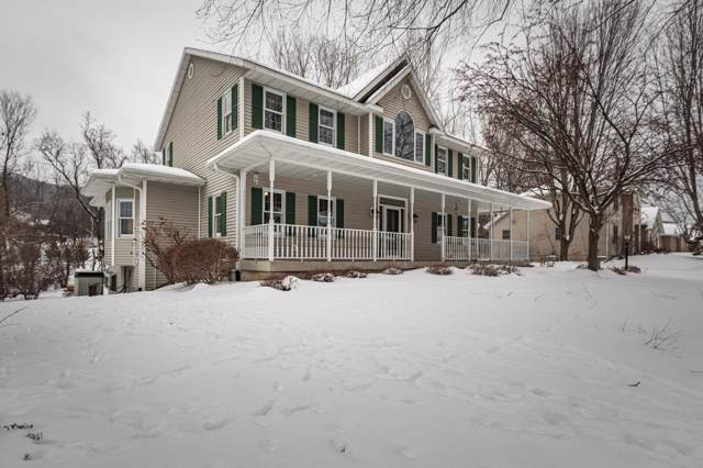 W5564 Southdale Dr, Shelby, WI 54601 (#1674380) :: RE/MAX Service First Service First Pros