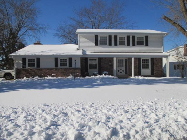 6258 Sycamore St, Greendale, WI 53129 (#1674381) :: RE/MAX Service First Service First Pros