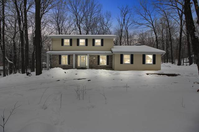 N75W22400 Chestnut Hill Rd, Lisbon, WI 53089 (#1674383) :: RE/MAX Service First Service First Pros