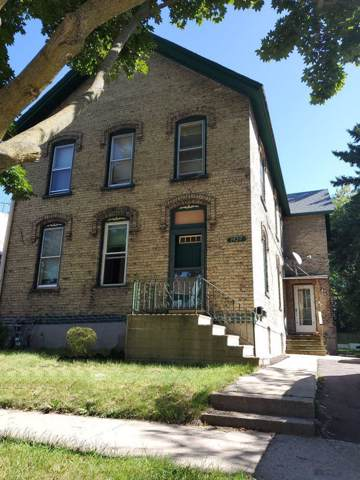 1929 Erie St, Racine, WI 53402 (#1674387) :: RE/MAX Service First Service First Pros