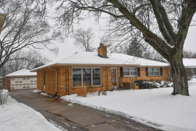 4127 N 90th Ct, Milwaukee, WI 53222 (#1674443) :: RE/MAX Service First Service First Pros