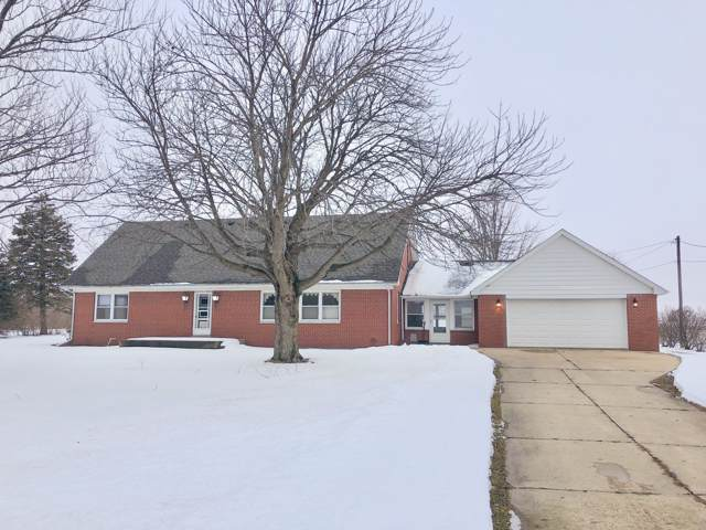 1024 88th Ave, Somers, WI 53171 (#1674546) :: Keller Williams Momentum