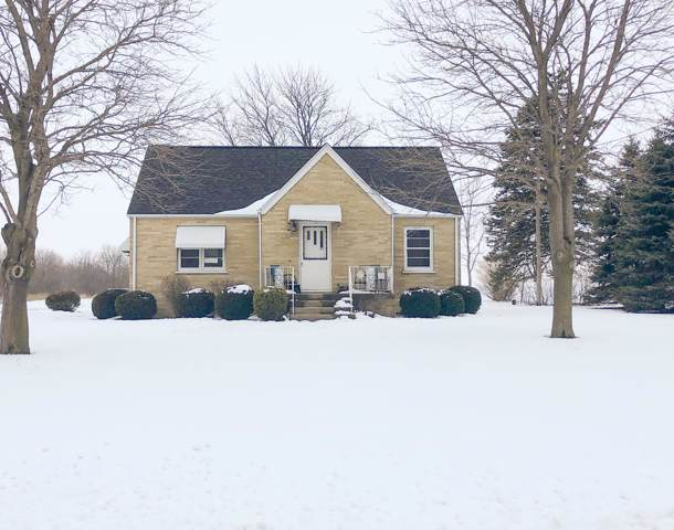 1034 88th Ave, Somers, WI 53171 (#1674550) :: Keller Williams Momentum