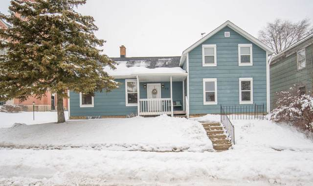 418 E Main St, Campbellsport, WI 53010 (#1674702) :: RE/MAX Service First Service First Pros