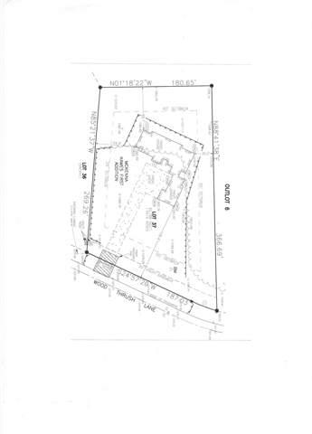 Lt37 Wood Thrush Ln, Richfield, WI 53076 (#1674828) :: Tom Didier Real Estate Team