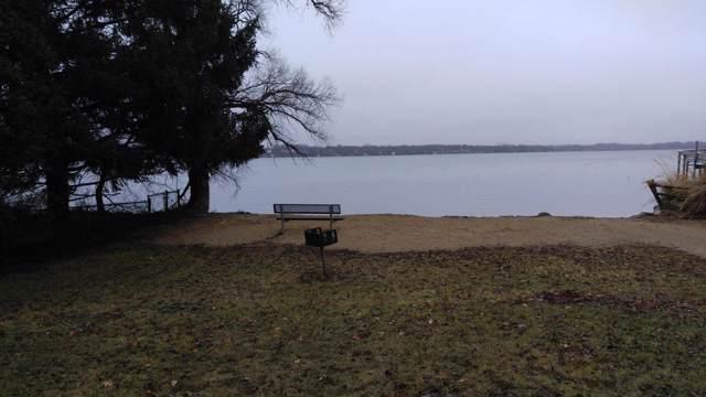 2107 Haegele Dr, Twin Lakes, WI 53181 (#1674839) :: Tom Didier Real Estate Team