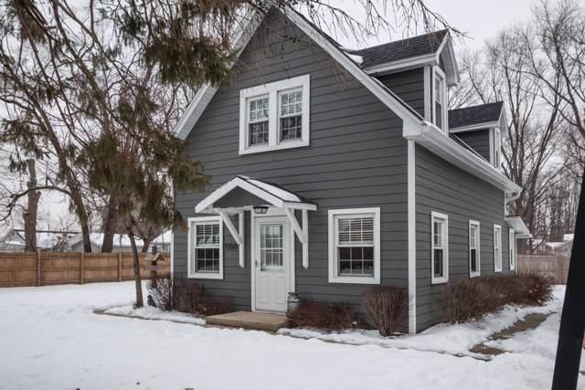 W1150 Heron Rd, Bloomfield, WI 53128 (#1674952) :: Keller Williams Momentum