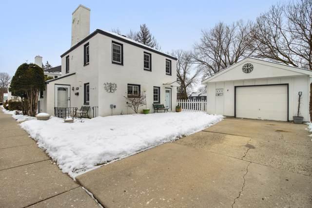 5576 Angle Ln, Greendale, WI 53129 (#1675112) :: Keller Williams Realty Milwaukee North Shore