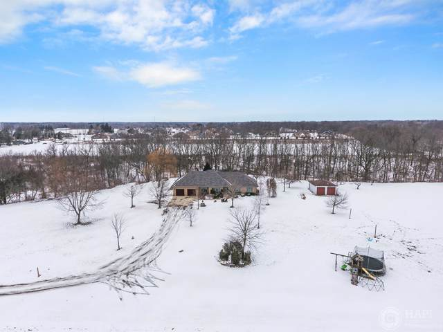 991 22nd Ave, Somers, WI 53140 (#1675130) :: Keller Williams Momentum