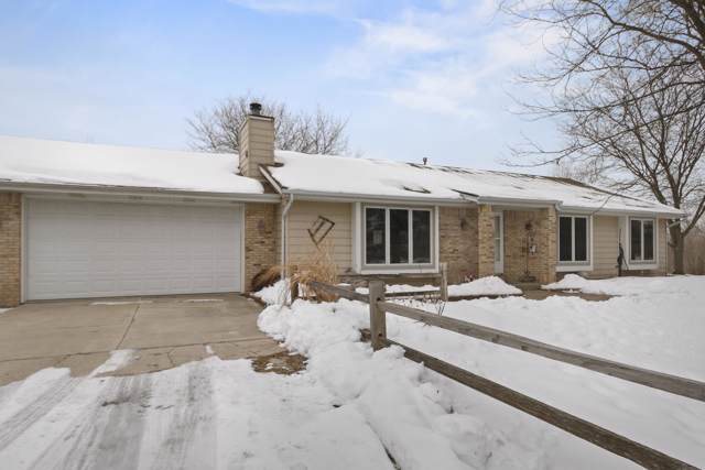 S90W18234 Parker Dr, Muskego, WI 53150 (#1675206) :: Keller Williams Realty Milwaukee North Shore