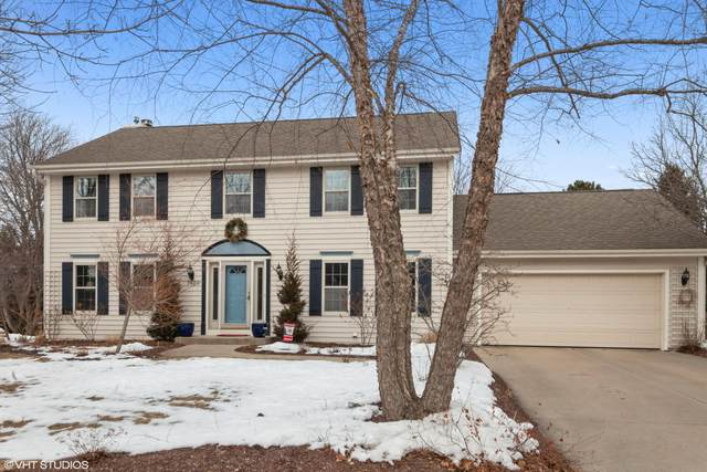 N34W7420 Lincoln Blvd, Cedarburg, WI 53012 (#1675336) :: Keller Williams Realty Milwaukee North Shore