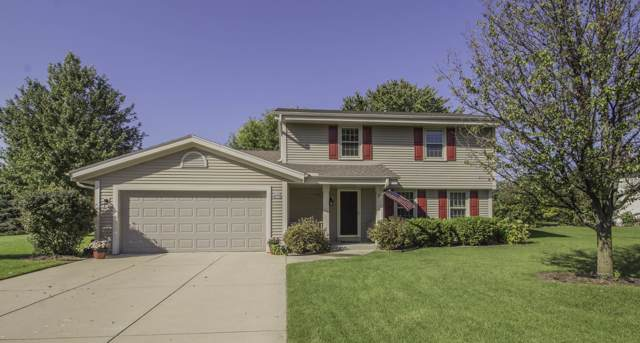 W170S8115 Green St, Muskego, WI 53150 (#1675441) :: Keller Williams Realty Milwaukee North Shore