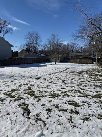 Lt27 270th Ave, Salem Lakes, WI 53179 (#1675549) :: Keller Williams Momentum