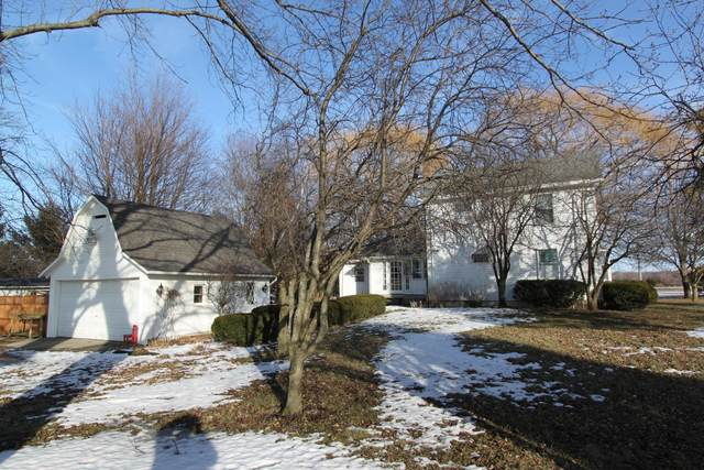 W7258 Bluff Rd, La Grange, WI 53190 (#1675560) :: Tom Didier Real Estate Team
