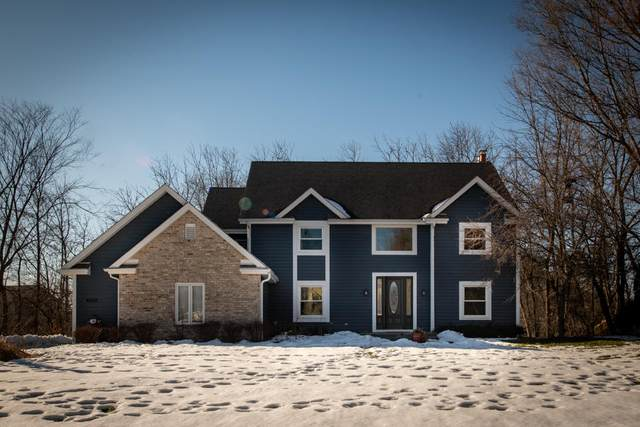 4845 S Forest Ave, New Berlin, WI 53151 (#1675576) :: Keller Williams Momentum