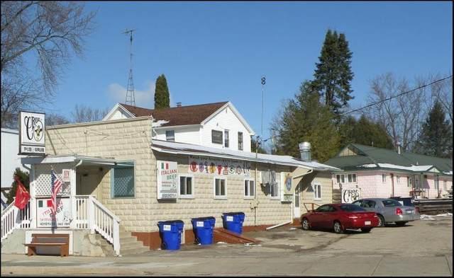 350 E Main St, Twin Lakes, WI 53181 (#1675653) :: Keller Williams Momentum